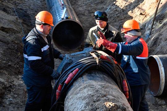 Замыкает пятерку антилидеров нашего рейтинга нижнекамское ООО «Нефтегазстрой -НК» с долгами почти на 110 млн рублей