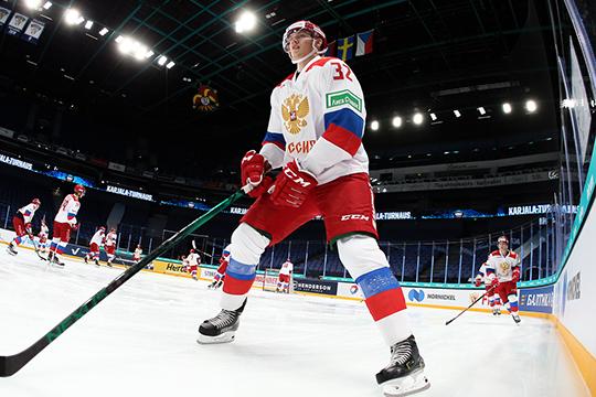 Илья Сафонов: «Мы больше времени уделяли восстановлению и отдыху. Смотрели игры соперника — разбирали сильные и слабые стороны, тренерский штаб объяснял, на что нужно обратить особое внимание»