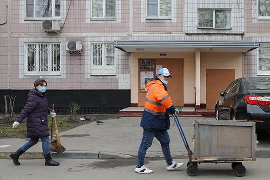 МУКи являются следствием объявленной Магдеевым в2015 году коммунальной реформы