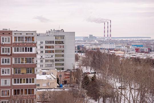 «УК Автозаводский» имеет самую большую долю муниципального пирога — 29 жилых домов. Общая площадь обслуживаемых домов составляет 333,5 тыс кв. м., число проживающих 14507 человек