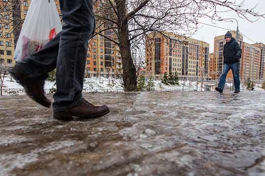 КТатарстану медленно подбирается зима сприсущей ейморозами. Синоптики обещают, что уже вконце этой недели столбики термометров опустятся нааномально низкие для середины ноября значения
