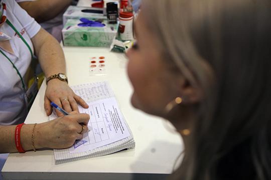 С 14 ноября в Санкт-Петербурге по решению губернатора Александра Беглова приостановят проведение профилактических осмотров населения и диспансеризацию