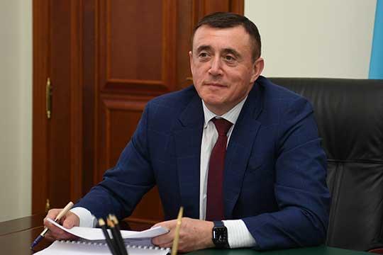 Валерий Лимаренко: «Вот мы сейчас нажимаем на газ и активно двигаемся по инвесторам, с ними ведем переговоры, обсуждаем и создаем условия для того, чтобы побеждать»