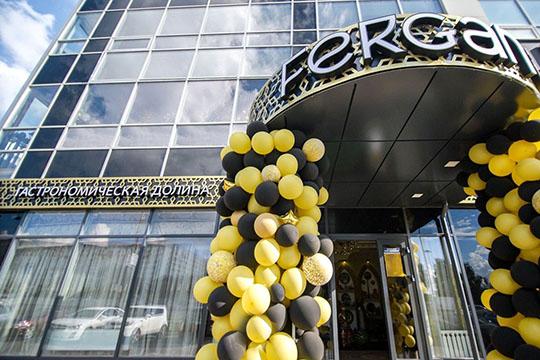 В FERGANA и «Чайхоне» уже разработана новогодняя программа и есть забронированные еще в сентябре даты