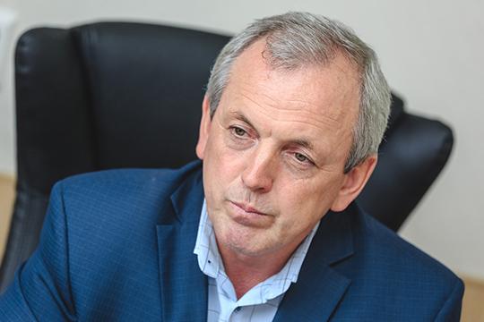 Марат Ярмиев:«Впервую очередь, ЭПТС нельзя потерять, уничтожить или подделать. Также ЭПТС позволит отслеживать этапы жизненного цикла автомобиля»