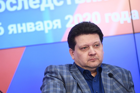 Дмитрий Дробницкий:«Ставка наБайдена логически оправдана. Тем более кмоменту, когда номинировали Байдена, они уже знали, что будут подтасовывать выборы»