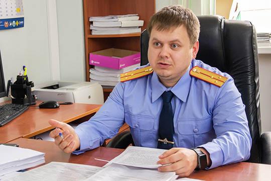Что вообще заставило Хораськина покинуть СКиуйти награжданку? Понашим данным, непоследнюю роль сыграла несамая светлая аура ухода его бывшего шефа