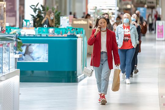 Недождавшись нивакцин, николлективного иммунитета, имея все эпидемические коэффициенты напрежнем уровне, пооткрывали все, что можно— иТЦ, икафе сресторанами, икинотеатры, ипрочее, ипрочее— идовели интенсивность контактов до110%
