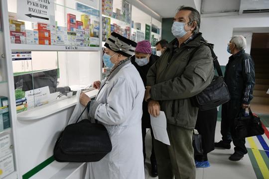 Республиканский минздрав предостерегает отбесконтрольного применения антибиотиков иновых препаратов откоронавируса