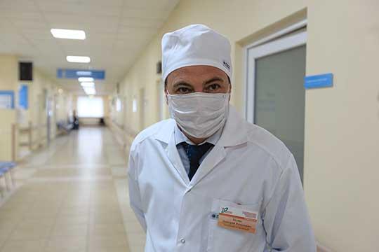 Дмитрий Келин:«Людям, которые перенесли болезнь всредней или тяжелой форме, практически всем нужна психоэмоциональная реабилитация»