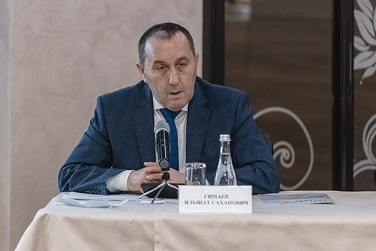 Ильшат Гимаев:«Актуальность ценообразования неимеет границ идаже опытным специалистам иногда сложно уследить завсеми изменениями»