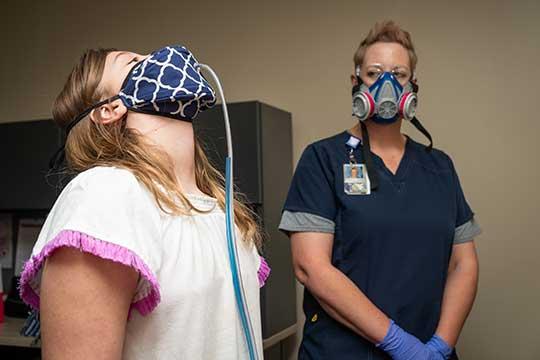 После ИВЛ у пациентов бывают проблемы с голосом.Для восстановления голоса можно использовать методы контроля дыхания