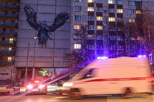 «По уровню заболевания на 100 тысяч населения Россия занимает 62-е место в мире, 100-е место по уровню летальности»