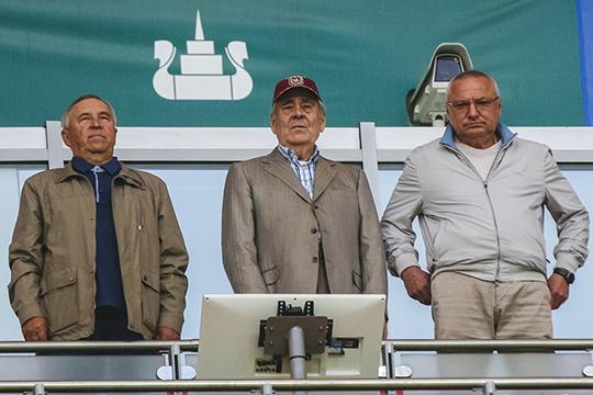 Перед «Барселоной» Шаймиев говорил: «Ябы Месси вообще недавал возможности мяч принять»