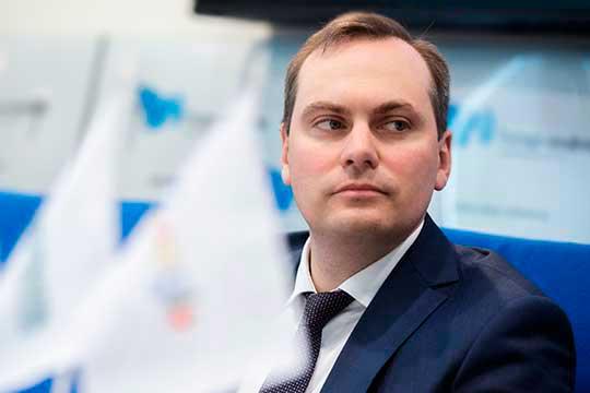 Сегодня вновь обсуждается возможное назначение Артема Здунова на пост главы Мордовии
