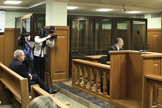 За всю историю Татарстана в наручниках оказался лишь один глава — Александр Тимофеев из Верхнего Услона