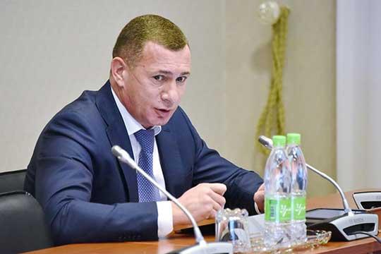 Эдуард Данилов