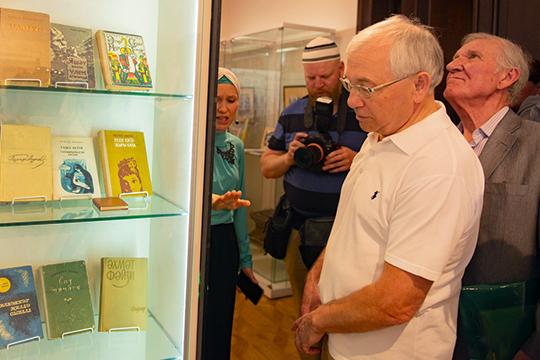 Разиль Валеев: «После развала СССР и объявления Татарстаном о своем суверенитете, Союз писателей РТ также объявил о своей независимости и до сегодняшнего дня мы были независимым союзом»