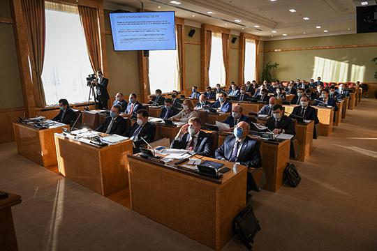 Члены инвестсовета обсудили строительство энергоцентра мощностью до48,39 МВт для обеспечения нужд медицинского кластера вКазани