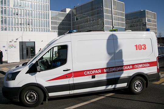 Денис Мантуровзаверил, что доконца года отечественная промышленность способна выпустить 140 машин скорой помощи, иеще 600— вянваре