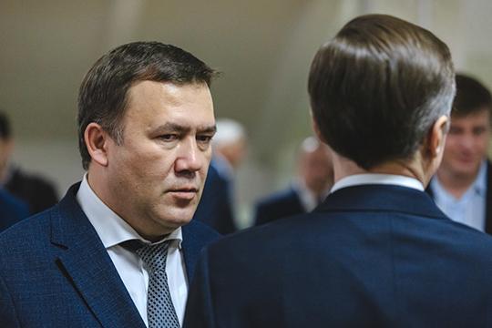 Ренат Мистахов: «Сегодня начнем просчитывать направления и думать, как процесс получения инвестиций увязать с процессом строительства судов»