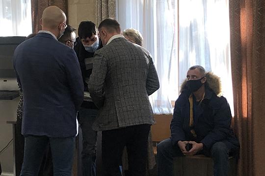 Коррупционную схему в ПАО «КазаньОргсинтез» экономические полицейские МВД Татарстана раскрыли еще в начале этого года. А в ноябре дело дошло до суда