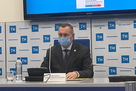 Предпринимателю, который проводил фиктивный ремонт автотранспорта, сообщил журналистам глава районаАлександрНикошин, было направлено письмо овозврате денег заненадлежащее использование договора