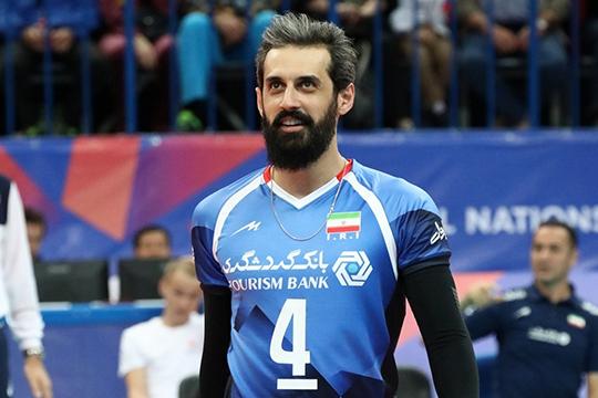 Ковач не сработался со связующим Саидом Маруфом — капитаном и главной звездой иранского волейбола. Это негативно отражалось на атмосфере в команде