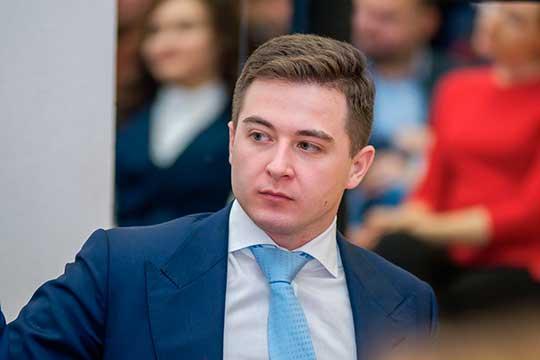 Тимур Темиргалиевпошел насерьезное карьерное повышение— онпереходит вгоскорпорацию ВЭБ.РФ
