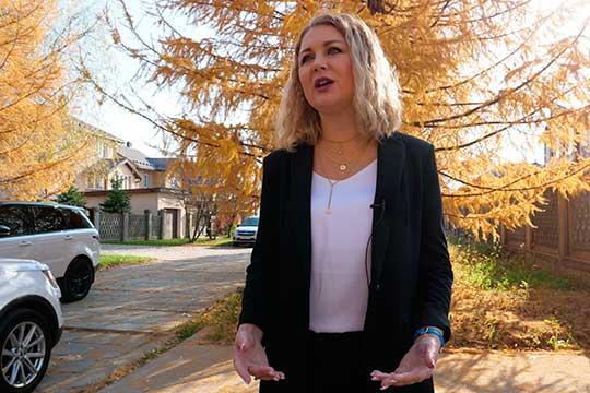 Ирина Волынец ранее в период своей активной общественной деятельности выступала в роли противницы обязательного изучения татарского языка в школах