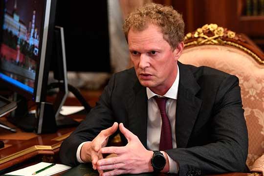 «Анонс состоявшихся загодя смотрин талантливого кандидата [Даниила Егорова], говорит отом, что уход Силуанова незагорами»