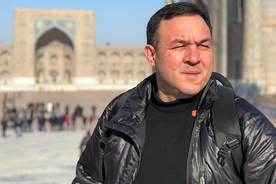Азат Ахунов напоминает, что обе даты — в 1989-м и в 2022-м — так или иначе связаны с политическими вопросами