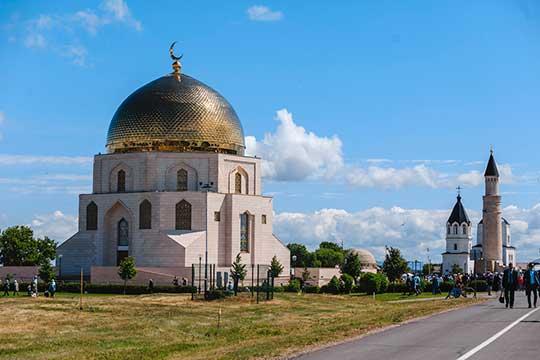 «Среди тюркских народов, вообще в Евразии, Волжская Булгария — первое государство, которое приняло ислам. На сей статус никто более не может претендовать, я не думаю, что кто-то в России не согласится»