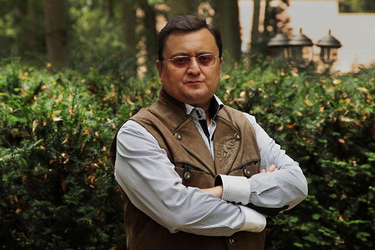 Группа компаний ASG миллиардера Алексея Семина (на фото) представила проект развития 25,5 тыс. гектаров земель в казанской агломерации. Огромный земельный массив предполагается освоить до 2040 года