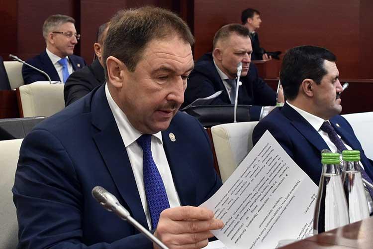 Алексей Песошин ответил на заманчивые предложения ASG в том духе, что дорожную карту надо проверить — не выдает ли группа компаний желаемое за действительное?