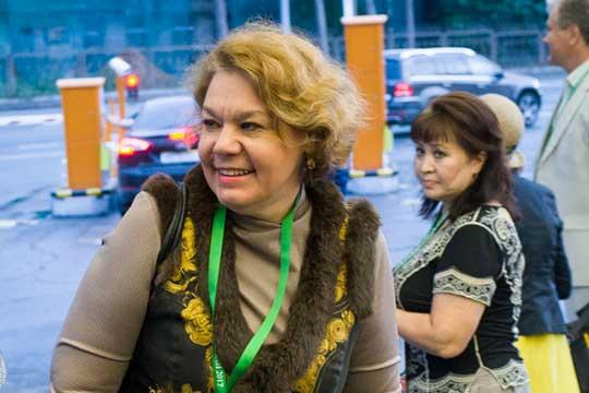 «С Миляушой Айтугановой (на фото) мы решили сделать совместный проект, искали тему, хотели, чтобы это было что-то общее, тюркское, интересное для двух народов»