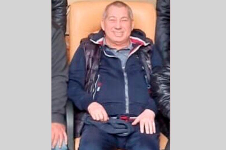 Гатиатуллин родился в 1960 году, в период расцвета «казанского феномена» считался одним из лидеров ОПГ «Борисково»