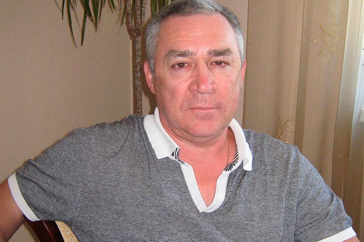 Не пощадил коронавирус и Толика (настоящее имя — Анатолий Чуклов), который в середине 70-х годов считался лидером одной из старейших казанских группировок «Тукаевские»