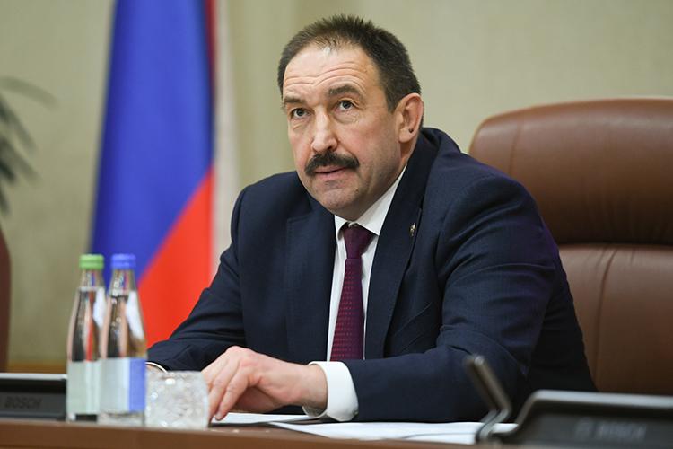 Заседание провел премьер-министр РТ Алексей Песошин, участие в работе комиссий также принял министр экономики РТ Мидхат Шагиахметов. Всего было рассмотрено 10 инвестпроектов