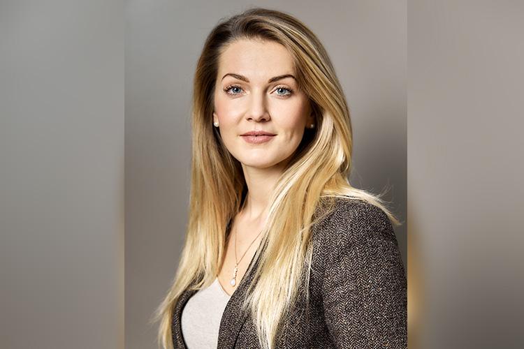 Валерия Буренко:«Залогом успешного сотрудничества является то, насколько принятые нормы работы вбанке соответствуют профилю клиента, как человека ибизнесмена»