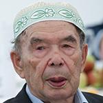Индус Тагиров — академик АНРТ, доктор исторических наук