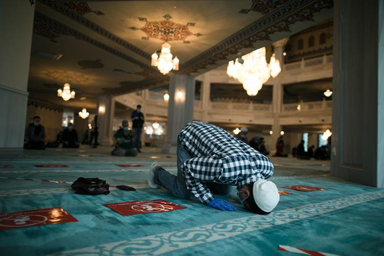 У меня нет сомнений в том, что символически празднование «юбилея» ислама в нашей стране очень важно