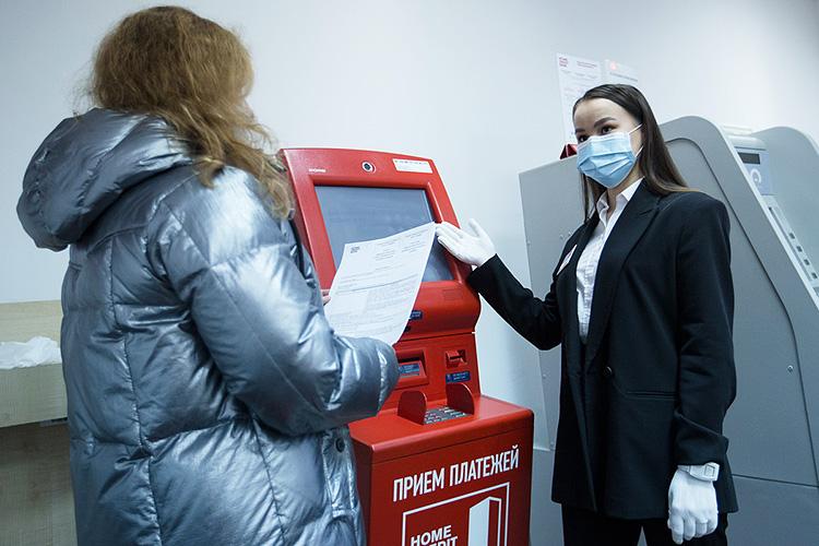 «Наш банк всегда стремится предлагать клиентам самые востребованные услуги исервисы. Иделать это либо первым, либо одним изпервых»
