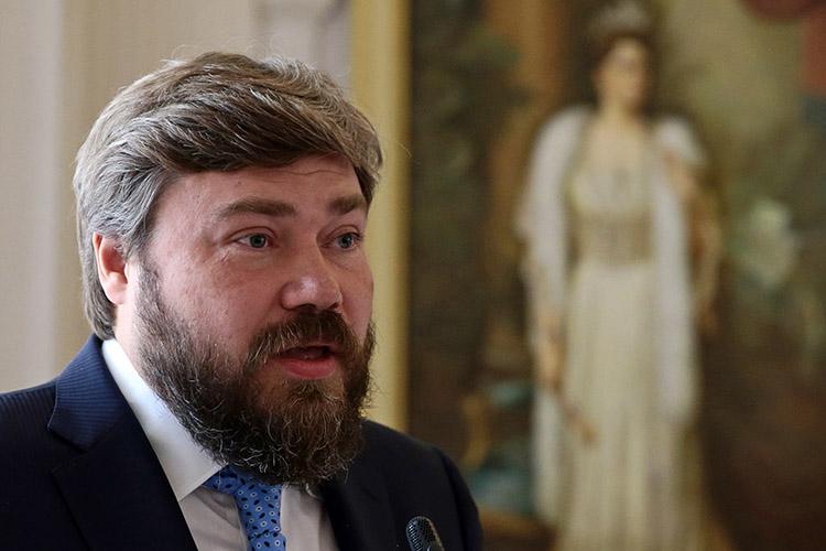 Православный олигарх Константин Малофеев создал общественное движение «Царьград». Он продолжает формировать центр притяжения консервативно-патриотического дискурса, с которым собирается идти в политику