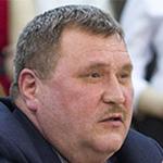 Ркаил Зайдулла — драматург, депутат Госсовета РТ