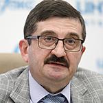 Павел Сигал — председатель совета директоров Автоградбанка