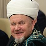 Джалиль Фазлыев — главный казый (шариатский судья) Татарстана