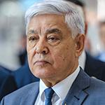 Фарид Мухаметшин — председатель Госсовета РТ