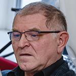 Михаил Черепанов — председатель ассоциации «Клуб воинской славы» РТ