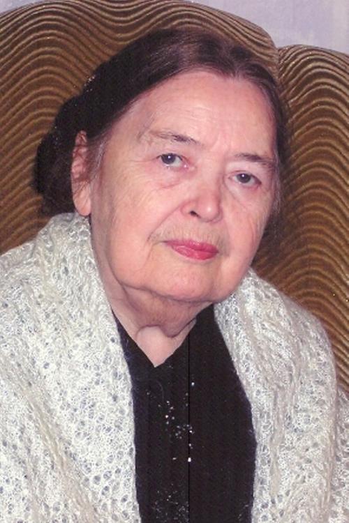 Рамзия Гиниятовна родилась в деревне на территории современной Ульяновской области, но так сложилось, что они были вынуждены бежать оттуда